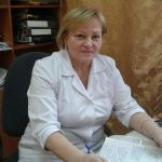 Гайнуллина Ирина Матвеевна